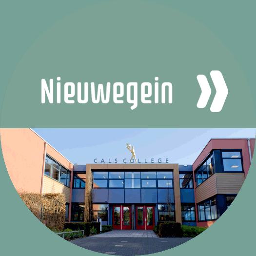 Cals Nieuwegein